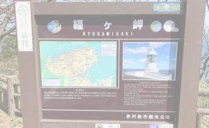 経ヶ岬(灯台)