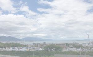 大津SA (下り)
