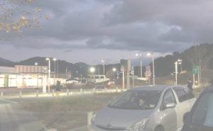 静岡SA (上り)