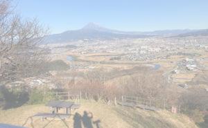 大嵐山(日守山)